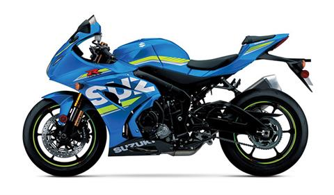 2017 Suzuki GSX-R1000R in Cary, North Carolina - Photo 2