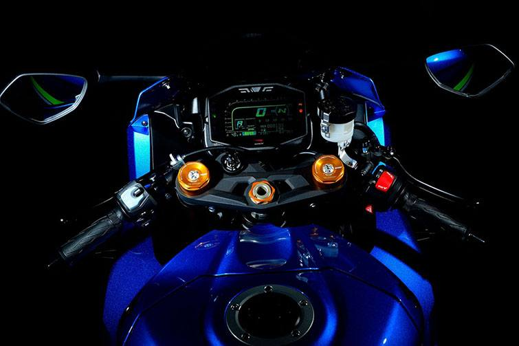 2017 Suzuki GSX-R1000R in Lake Park, Florida - Photo 41