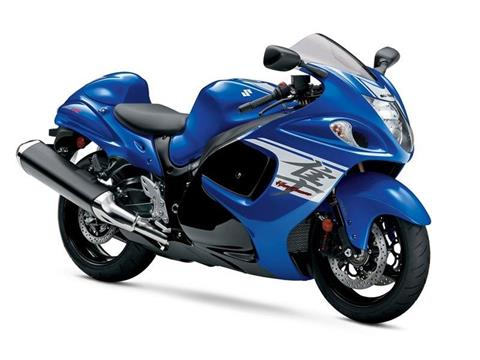 2017 Suzuki Hayabusa in Hickory, North Carolina