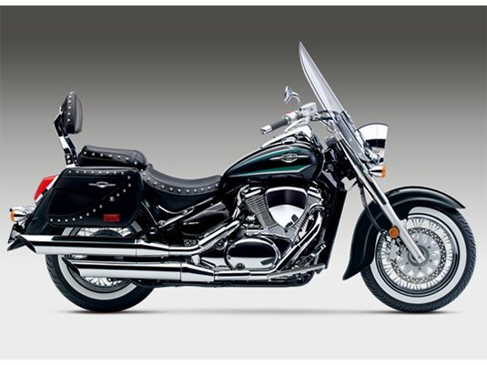 2017 Suzuki Boulevard C50T for sale 110927