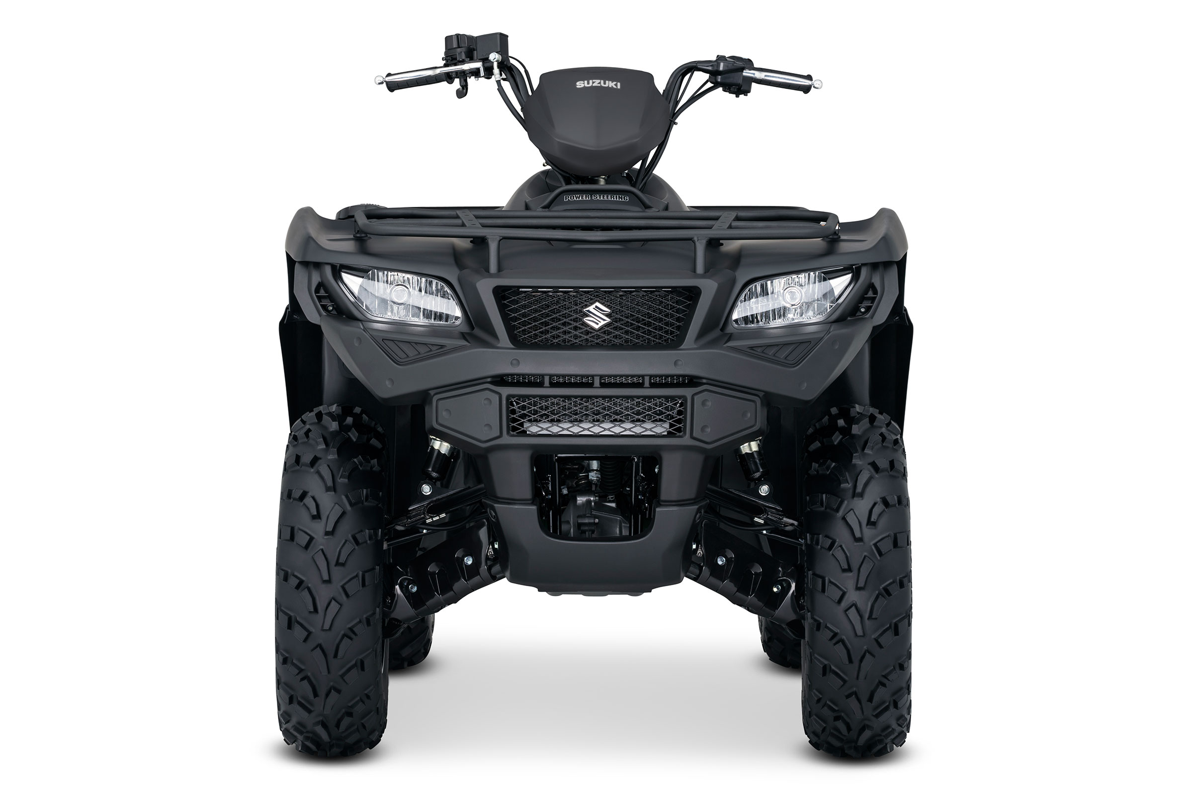 2018 Suzuki KingQuad 750AXi Power Steering Special Edition in Clearwater, Florida