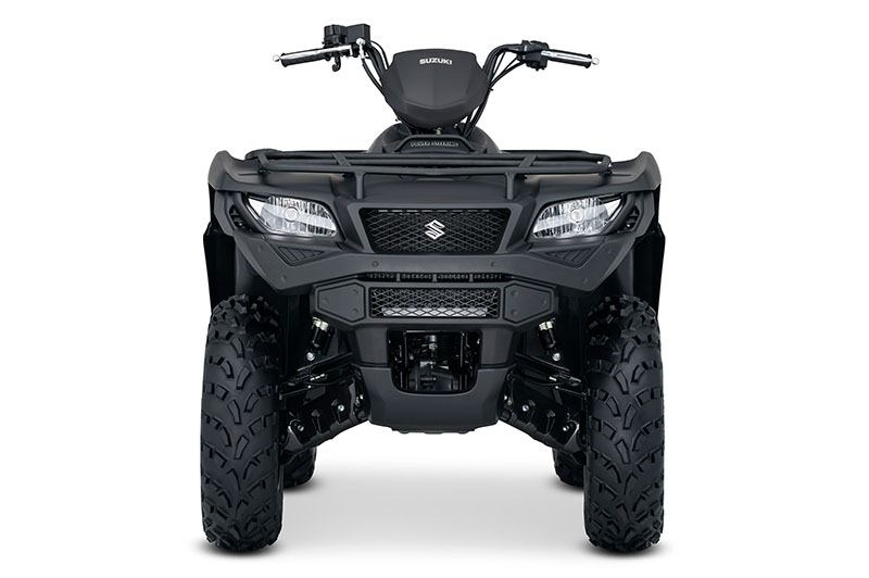2018 Suzuki KingQuad 750AXi Power Steering Special Edition in Van Nuys, California - Photo 7