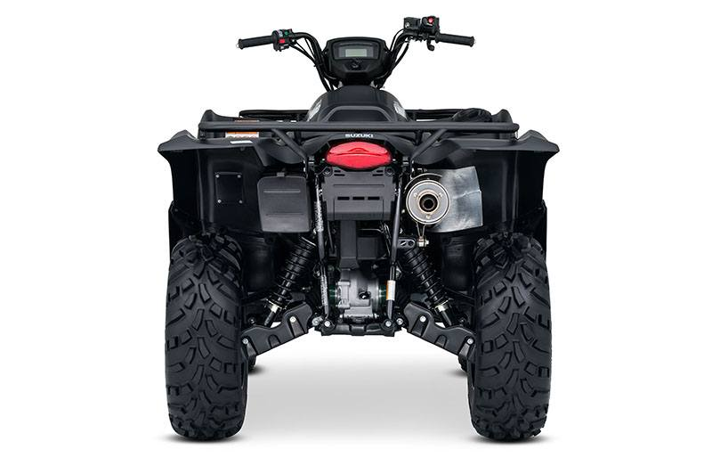2018 Suzuki KingQuad 750AXi Power Steering Special Edition in Simi Valley, California - Photo 8