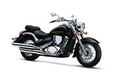 2018 Suzuki Boulevard C50 in Johnson City, Tennessee