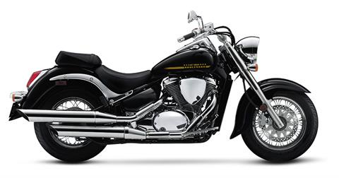 2018 Suzuki Boulevard C50 in San Jose, California