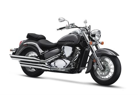 2018 Suzuki Boulevard C50 in Katy, Texas