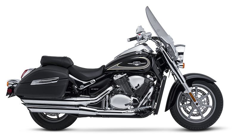 2018 Suzuki Boulevard C90T in Cohoes, New York