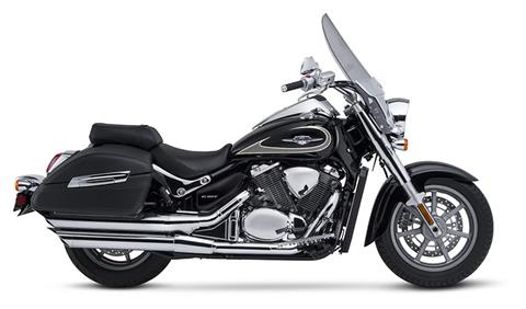2018 Suzuki Boulevard C90T in Billings, Montana