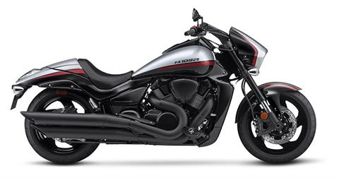 2018 Suzuki Boulevard M109R B.O.S.S. in Simi Valley, California