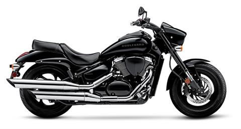 2018 Suzuki Boulevard M50 in Simi Valley, California