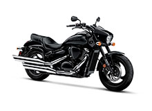 2018 Suzuki Boulevard M50 in Asheville, North Carolina