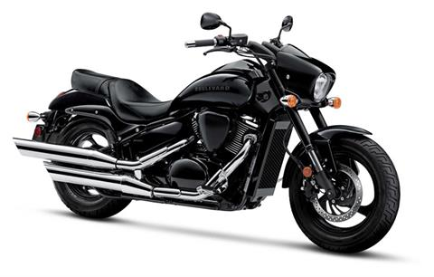 2018 Suzuki Boulevard M50 in Grass Valley, California