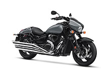 2018 Suzuki Boulevard M90 in Colorado Springs, Colorado