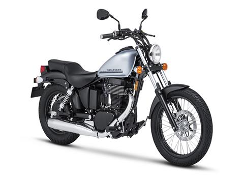 2018 Suzuki Boulevard S40 in Coloma, Michigan
