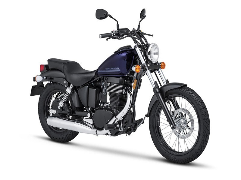 2018 Suzuki Boulevard S40 in Greenville, North Carolina