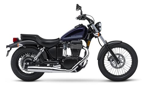 2018 Suzuki Boulevard S40 in Concord, New Hampshire