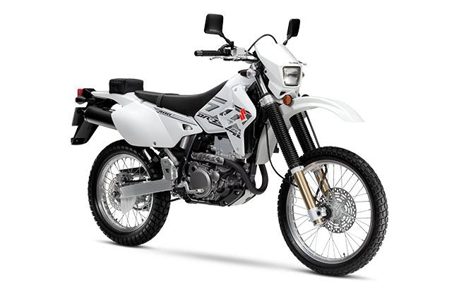 2018 Suzuki DR-Z400S in Saint George, Utah