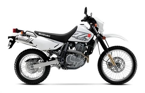 2018 Suzuki DR650S in Concord, New Hampshire