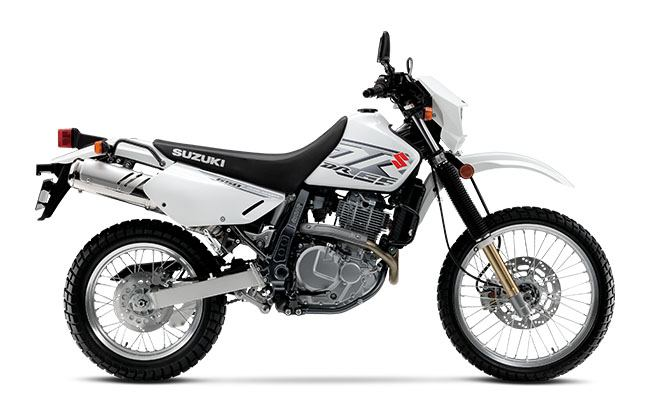 2018 Suzuki DR650S in Billings, Montana