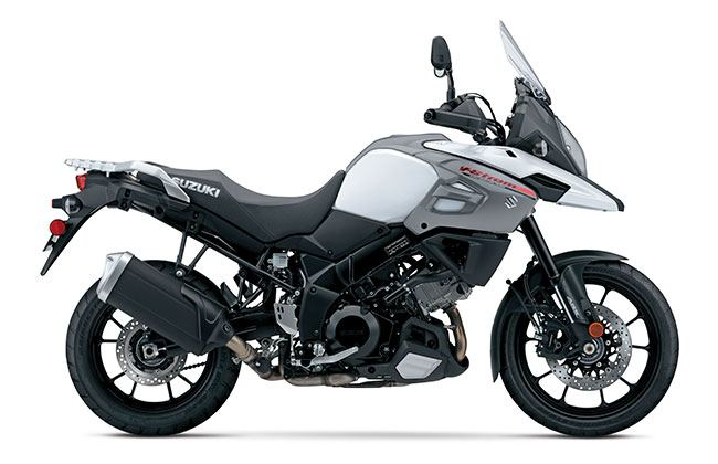 2018 Suzuki V-Strom 1000 in Florence, South Carolina