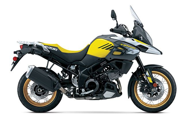 2018 Suzuki V-Strom 1000XT for sale 12975