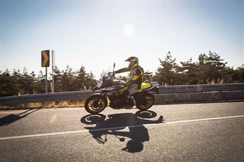 2018 Suzuki V-Strom 1000XT in Goleta, California