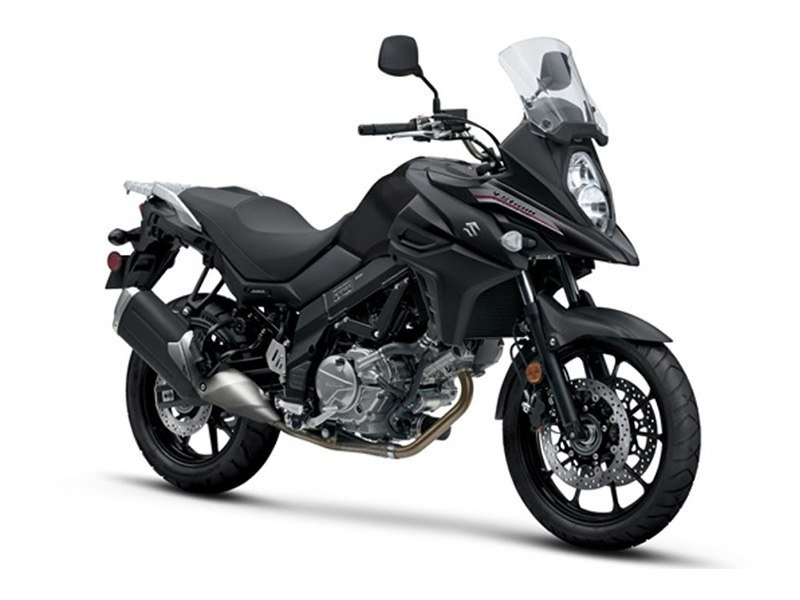 2018 Suzuki V-Strom 650 in Asheville, North Carolina