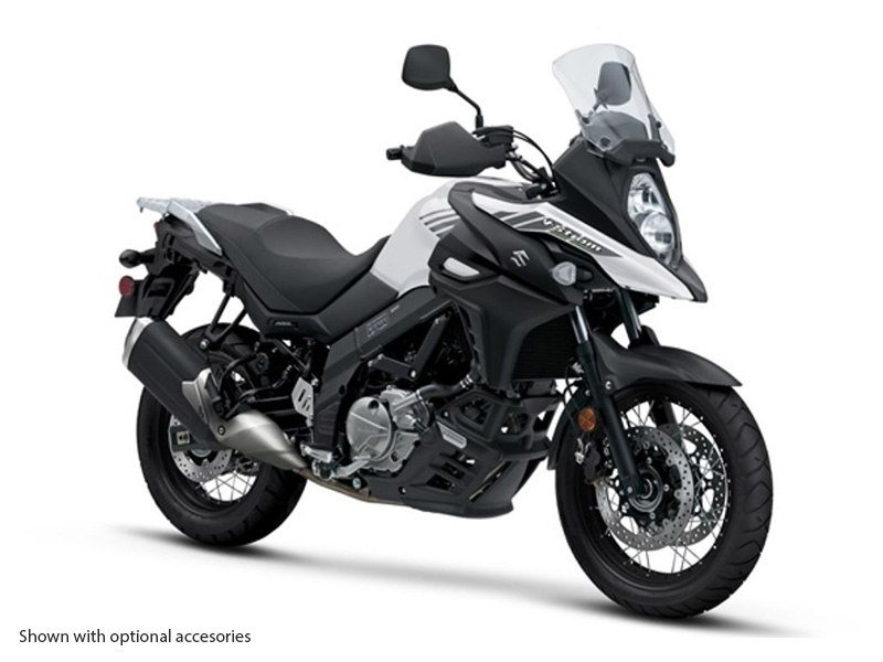 2018 Suzuki V-Strom 650XT in Miami, Florida