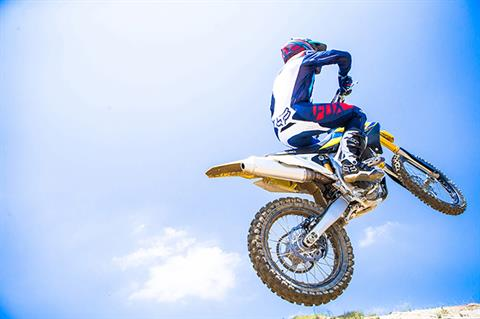 2018 Suzuki RM-Z450 in Oakdale, New York