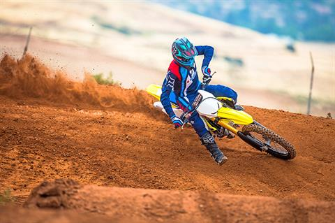 2018 Suzuki RM-Z450 in Massillon, Ohio