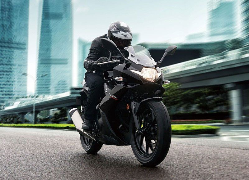 2018 Suzuki GSX250RZ in Huntington Station, New York