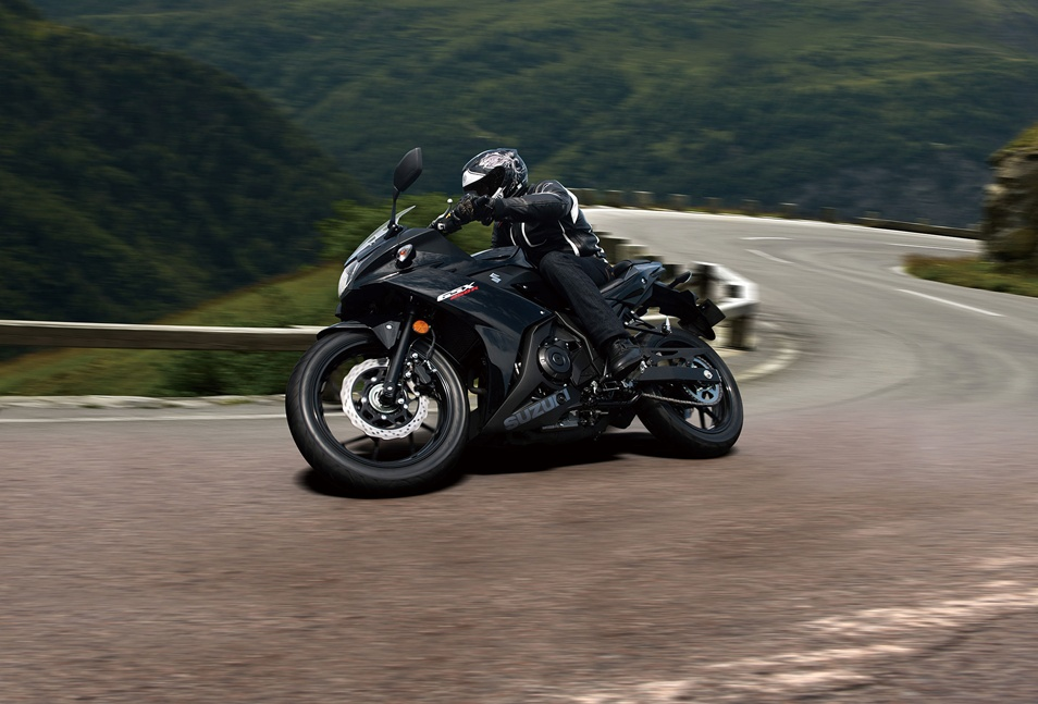 2018 Suzuki GSX250R in State College, Pennsylvania