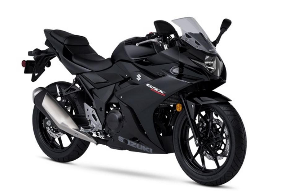 2018 Suzuki GSX250R in Billings, Montana