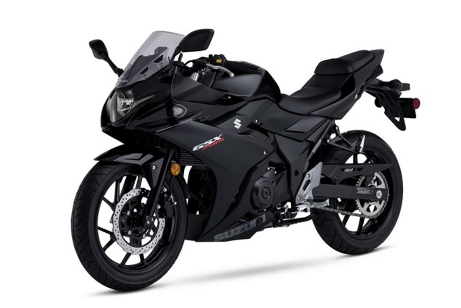 2018 Suzuki GSX250R in Danbury, Connecticut
