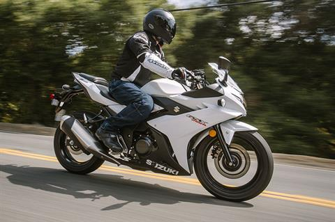 2018 Suzuki GSX250R in Goleta, California
