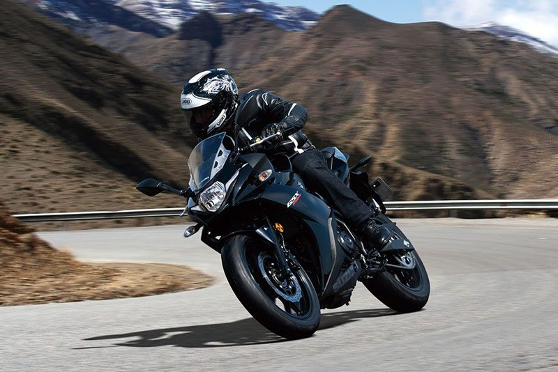 2018 Suzuki GSX250R in Grass Valley, California