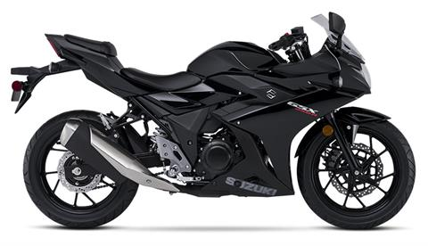 2018 Suzuki GSX250R in Pinellas Park, Florida