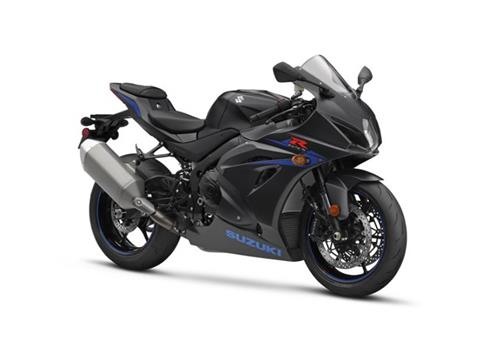 2018 Suzuki GSX-R1000 in Anchorage, Alaska