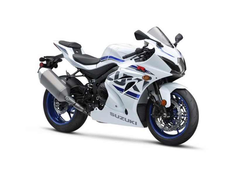 2018 Suzuki GSX-R1000 in Santa Clara, California