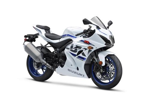 2018 Suzuki GSX-R1000 in Brea, California