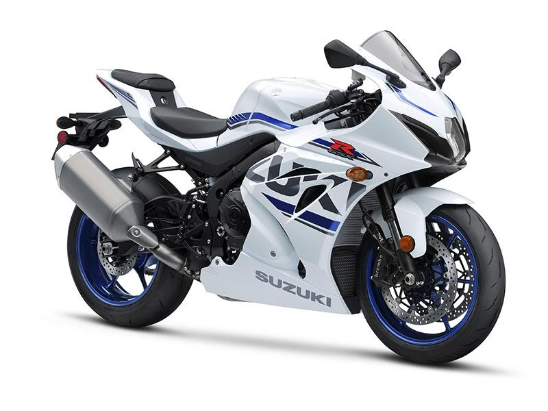 2018 Suzuki GSX-R1000 in Plano, Texas