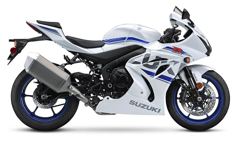 2018 Suzuki GSX-R1000 in Yuba City, California