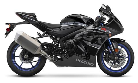 2018 Suzuki GSX-R1000R in Johnson City, Tennessee