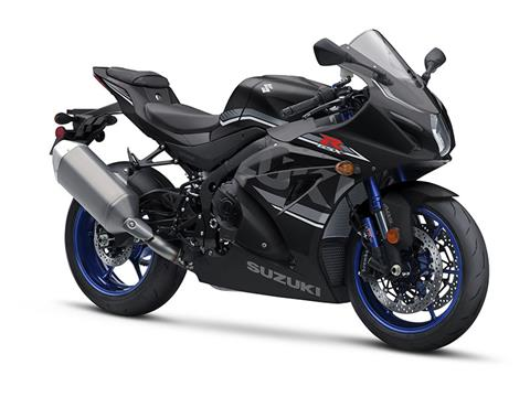 2018 Suzuki GSX-R1000R in Colorado Springs, Colorado