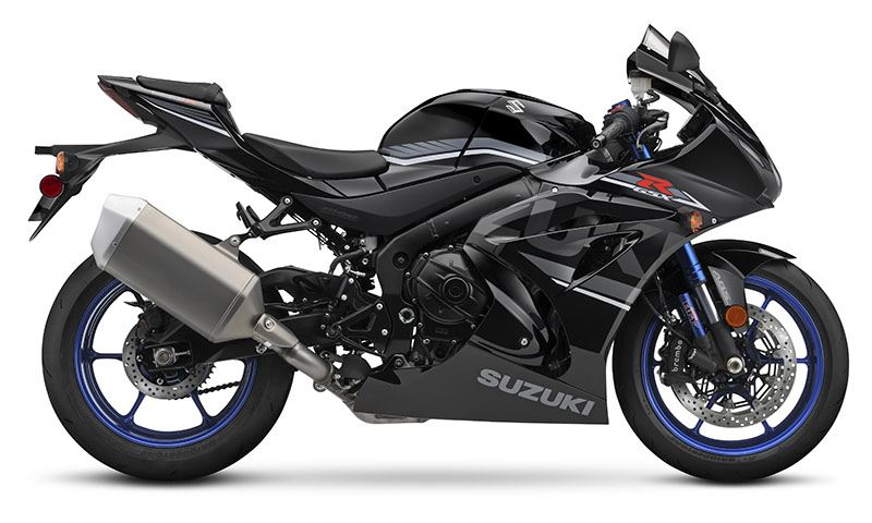 2018 Suzuki GSX-R1000R in New Haven, Connecticut - Photo 1