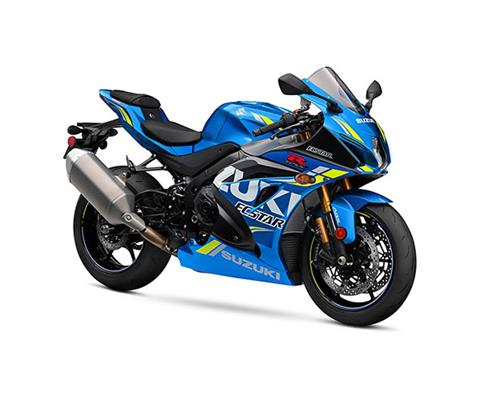 2018 Suzuki GSX-R1000R in Anchorage, Alaska