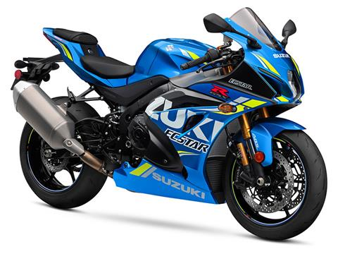 2018 Suzuki GSX-R1000R in Clearwater, Florida