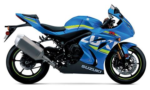 2018 Suzuki GSX-R1000R in Pompano Beach, Florida