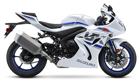 2018 Suzuki GSX-R1000R in Grass Valley, California