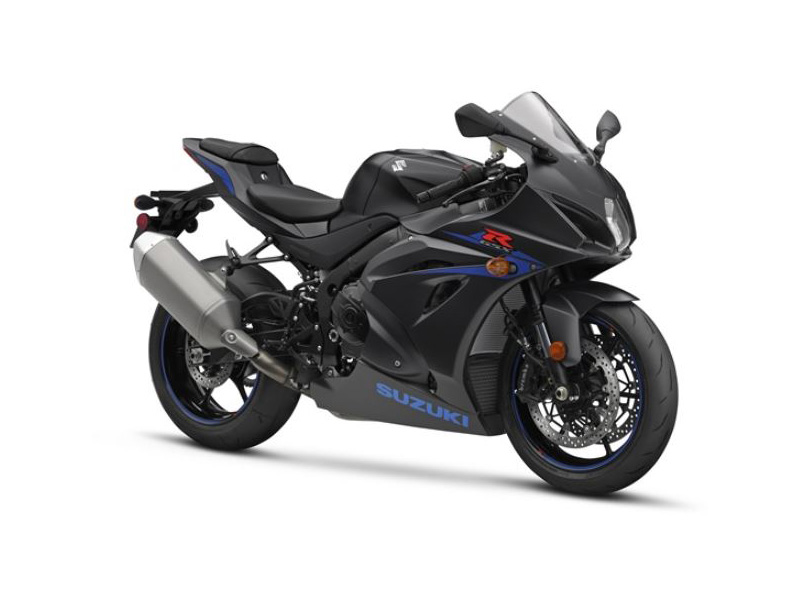 2018 Suzuki GSX-R1000 ABS in Miami, Florida
